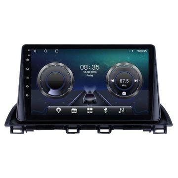 "Slika Mazda 3   9""   Android 10   4GB   8-Core   4G   DSP   SIM   Ts10"
